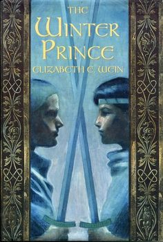 """The Winter Prince"" av Elizabeth Wein"