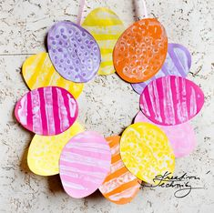 Diy Projects For Kids, Diy For Kids, Easter Crafts For Kids, Holidays And Events, Activities For Kids, Children, Paper, Fun, Baby