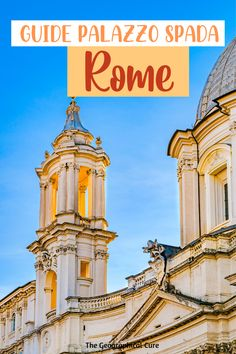 Unusual Things, Amazing Things, Museum Guide, Artemisia Gentileschi, Rome Itinerary, Day Trips From Rome, Rome Travel, Ancient Ruins, Rome Italy