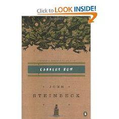 <3 John Steinbeck