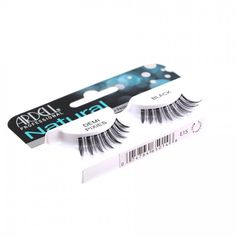 Ardell Invisiband Eyelashes #Demi Pixies Ardell Eyelashes, Pixies, Candy, Cosmetics, Makeup, How To Make, Beauty, Sweet, Maquillaje