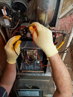 How to Know When it's Time for a Gas Furnace Replacement