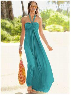 584f691fc5 Victoria s Secret Maxi Bra Top Dress - on sale NOW on our website!
