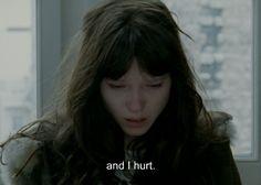 Lea Seydoux in ''La belle personne'' Lea Seydoux, Hollywood Scenes, Movie Lines, Film Quotes, Cinema Quotes, Film Stills, Movie Tv, Movie Scene, It Hurts