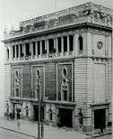 Antiguo Cine Palacio de la Musica MADRID