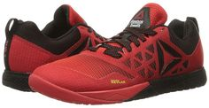 Reebok Crossfit® Nano 6.0, Schuhe, shoes, sneakers, red, rot, Fitness Fashion Trends Crossfit Men Mode Männer Sport - trendy CrossFit Outfits for him - CrossFit Outfits für Ihn. Von Schuhen über Bekleidung bis hin zu Accessoires.