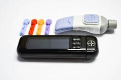 Contour Next USB glucose monitor