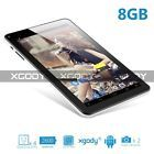 XGODY T93Q 9'' Inch Android Tablet PC Quad Core Dual Camera 8GB WiFi Bluetooth