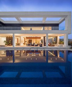 Jaragua Residence by
