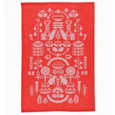 ScandinavianShoppe.com - Dish Towel/Kitchen Towel