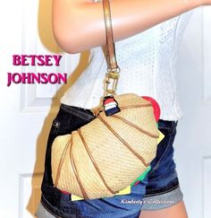 648 Best Betsey Johnson Images In 2019 Bags Betsey
