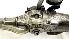 Flintlock pistol | V&A Search the Collections