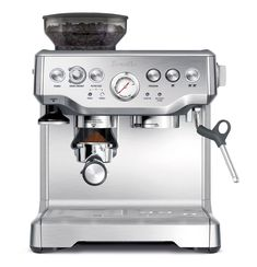 Best Espresso Machine Reviews 2016 for Under $1,000 So you're a coffee connoisseur, ready to take your morning beverage to the next level? If you want to purchase a home espresso maker, you have a whole range to look at in terms of price. There are espresso makers that cost less than $200, and moreRead More