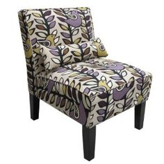 1000 Images About Chic Armless Chairs On Pinterest