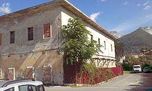 Carrara San Martino4 - Stazione di Carrara San Martino - Wikipedia