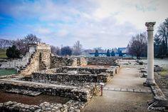 Aquincum by Chiara Salvadori, via Flickr Local Attractions, Budapest Hungary, Barbarian, Amazing Architecture, Prague, Vienna, Croatia, New York Skyline, Roman