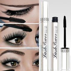 Mascara Effet Faux cils Volume et Longueur Glamour Real Colossal Definition #lashes #cils #mascara #beauty #makeup beaute-beauty.com #yeux #tips