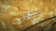 14mm Quartz Nail by HHMJewelry on Etsy, $10.00