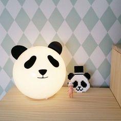 Ikea Fado lamp hacked into a panda ähnliche tolle Projekte und Ideen wie im Bild vorgestellt findest du auch in unserem Magazin . Wir freuen uns auf deinen Besuch. Liebe Grüß