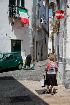 The real Italy awaits you in Puglia
