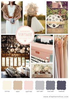 Great neutral color palette for family picture outfits