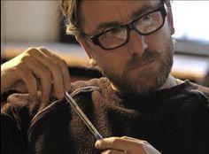 Tim Roth (ai meldels, com barba!)