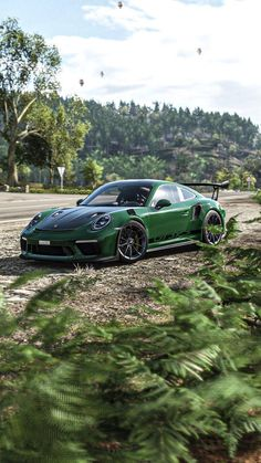 Custom Porsche, White Lamborghini, Forza Motorsport, Audi S5, Porsche Gt3, Fancy Cars, Hot Rides, Car Photography, Vans