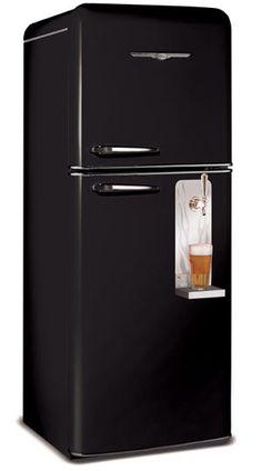 man cave fridge