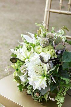 Floral design:Kimio Nakano_VALFLOR INC.  /Venue:MAGRITTE GARDEN_Ashikaga JAPAN  /Space design:GREAT PLANNING INC._www.greatplanning.jp  /Photographer:Masato Kawano_Nacasa & Partners