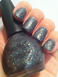 Nicole By Opi Follow Me On Glitter