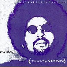 Moodymann - A Silent Introduction. Genius deep house album from Detroit legend Kenny Dixon Jr.