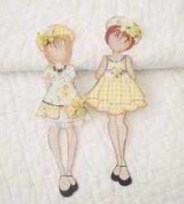 Resultado de imagen para scrapbook dolls