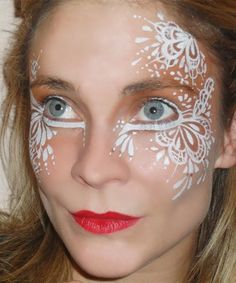 If your looking for an adult face-painter..Izzy at Eye Dare You is the bomb. www.eyedareyou.co.uk