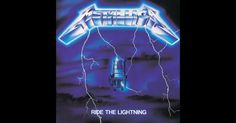 Ride the Lightning by Metallica on Apple Music