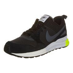Nike Lunar Pegasus, Negro (negro), 41: Amazon.es: Zapatos y complementos