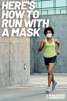 This awesome guide explained to me how to run with a mask, what masks are suitable for running with, advice from runners about running with a mask, and running masks to buy recommendations! Best Running Gear, Running For Beginners, Best Running Shoes, How To Start Running, Running Tips, Half Marathon Tips, Half Marathon Motivation, Running Half Marathons, Half Marathon Training Plan