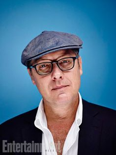 James Spader, Avengers: Age of Ultron and The Blacklist. See more stunning star portraits from our photo studio at San Diego Comic-Con 2014 here: http://www.ew.com/ew/gallery/0,,20399642_20837151,00.html