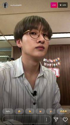 18.01.23 Eunhyuk IG Live