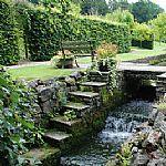 Ston Easton Park near Bath, U.K.
