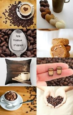 coffee by lori