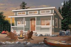 House Plan 23-2290