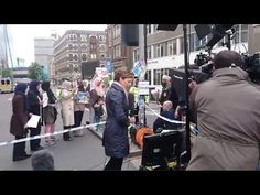 CNN Caught Stage-Managing Anti-ISIS Scene After London Jihad Attacks (Video) |