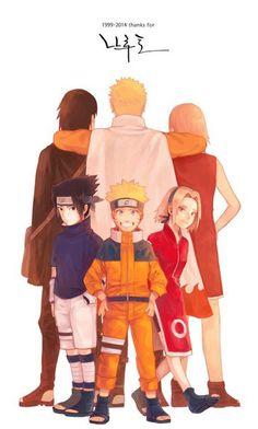Team 7 Naruto, Sasuke, and Sakura. Anime Naruto, Naruto And Sasuke, Itachi, Hinata, Manga Anime, Naruto E Boruto, Naruto Cute, Sarada Uchiha, Naruto Gaiden