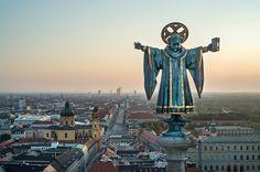 Munich (München), Germany...Münchner Kindl