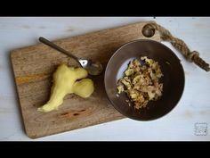 ¿Sabéis cómo se pela el jengibre? #Truco #Tips | Cocina