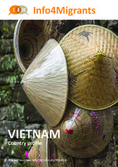 Country profile - Vietnam. Information about Vietnam. The dos and the dont's, business etiquette, general information about the country. The document was created for the project Info4migrants. Project number UK/13/LLP-LdV/TOI-615