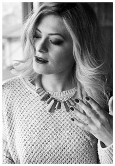 #portrait #photography #blacknwhite #romania #iasi #expression #Iuliana #blonde