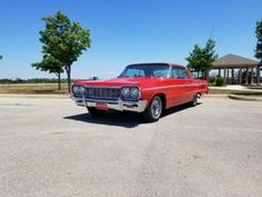 1964 Chevrolet Impala For Sale in Cadillac, Michigan | Old Car Online 64 Impala For Sale, Trucks For Sale, Cars For Sale, Silverado Hd, Best Tyres, Car Deals, Chevrolet Impala, Old Cars, Cadillac