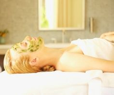 Spa Treatment At Home - Lots  of great things to try (Go straight to the 'Beauty' tab.. amazing)