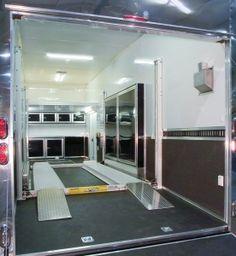Car Stacker Lift , 4000lb , 13ft